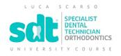 Laboratorio Ortodontico Scarso